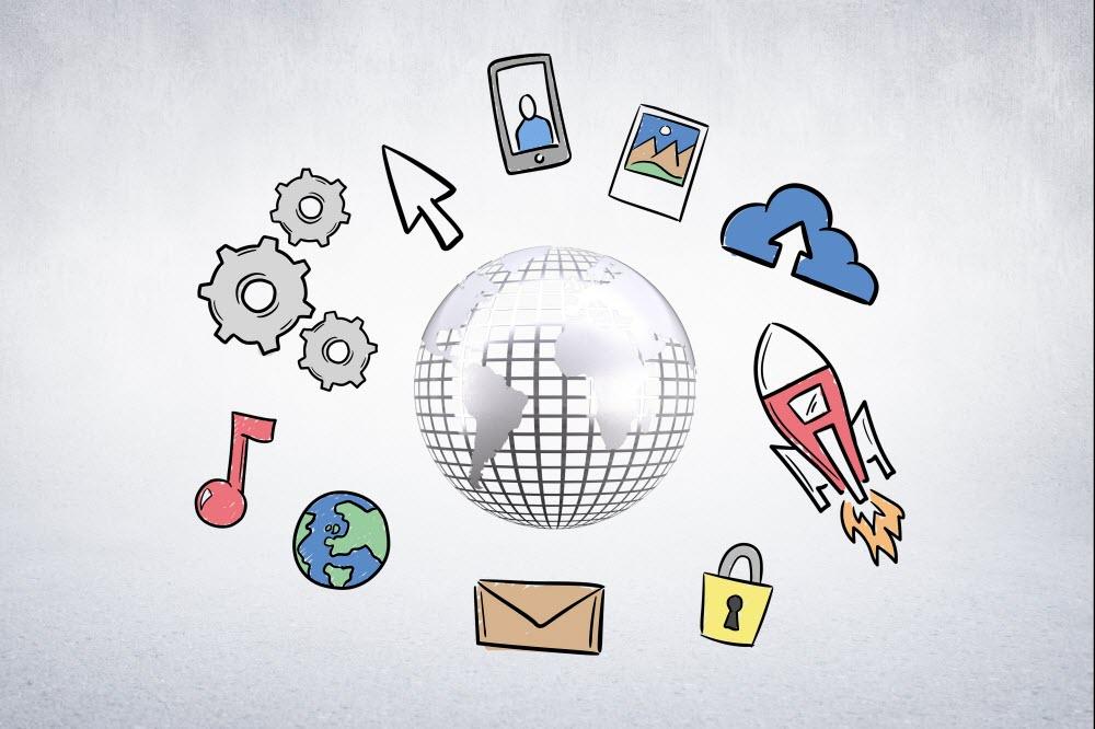 ทำความรู้จักกับ Internet marketing มีอะไรบ้าง