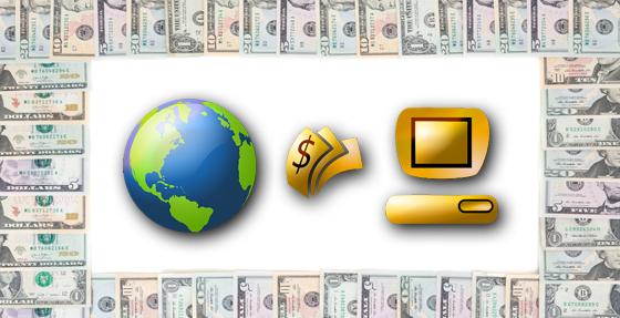 หาเงินออนไลน์ ใครว่ามีแค่ขายของในเว็บเพียงอย่างเดียว